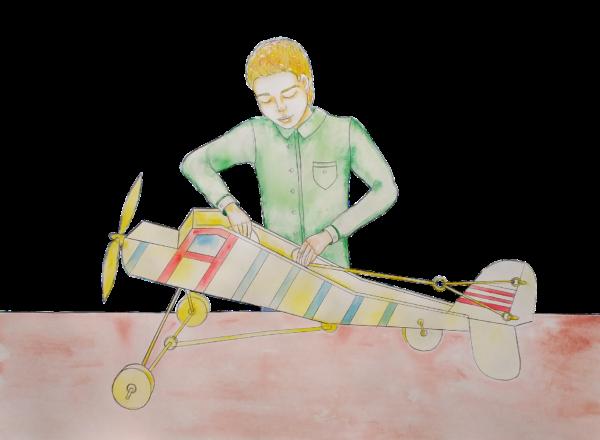 Modelarstwo papiernicze – hobby dla każdego